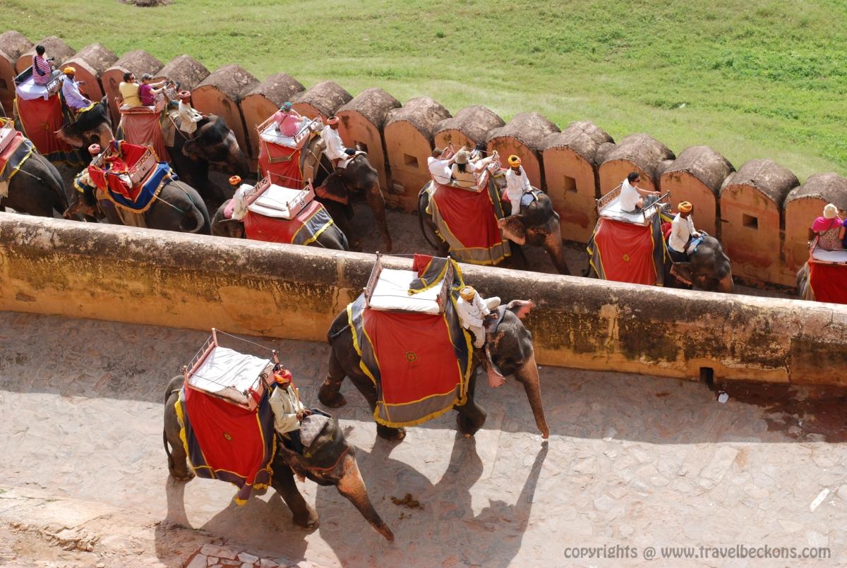 Explore Jaipur