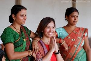Locals_Agra