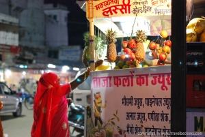 Nightmarket_Pushkar
