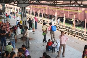 TrainStation_Agra
