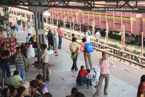 TrainStation_Agra