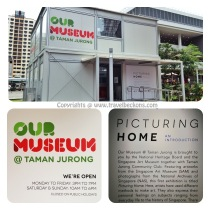 Our Museum @ Taman Jurong