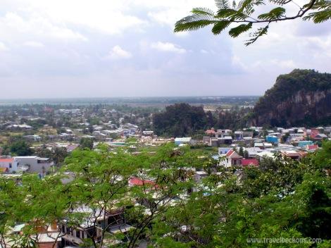 Paranoma View, Danang