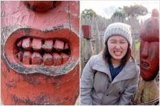 Bare Your Teeth!