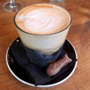 Lovely latte~
