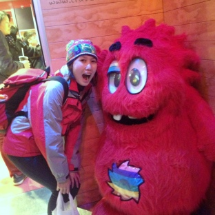 AHHHHH!!! Cookie Time! :D