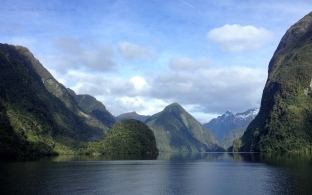 Beautiful Doubtful Sound
