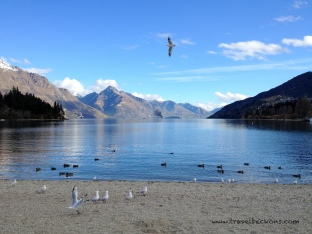 Queenstown - This is how i wanna remember you.