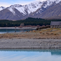Destination of My Dreams - Tekapo