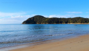 Abel Tasman Expedition (TB)