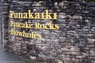 Punakaiki Travel