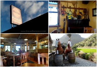 Punakaiki Tavern