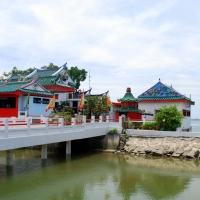 Explore SG: Sacred Island of Tortoises