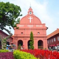 Lovely Melaka