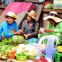 5 Reasons to Love the Kingdom of Cambodia