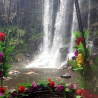 Explore Cambodia: Phnom Kulen National Park & the Waterfalls that Remained on My Mind