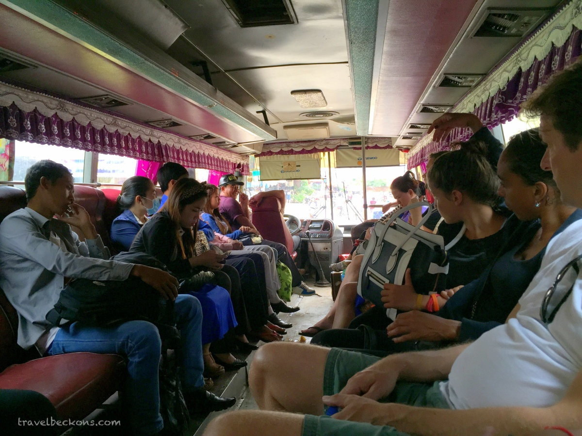 8 Useful Tips for Traveling between Siem Reap & Battambang