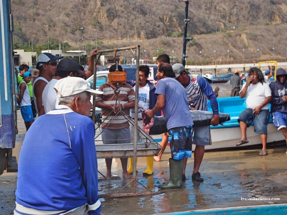 travelbeckons_fishmarket_puertolopez