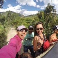 Fond Memories: Things We Did in Calarca, Quindio